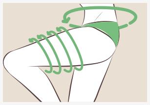 Bacak Çevresi