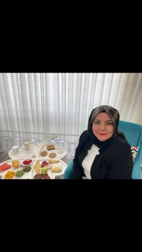 Nazmiye Ceran