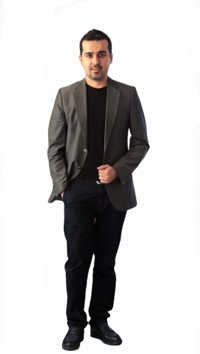 Mehmet Atilla Zeyrek