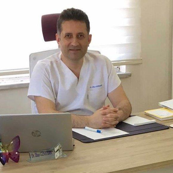 Uzm.Dr.İlhan GÜNAYDIN