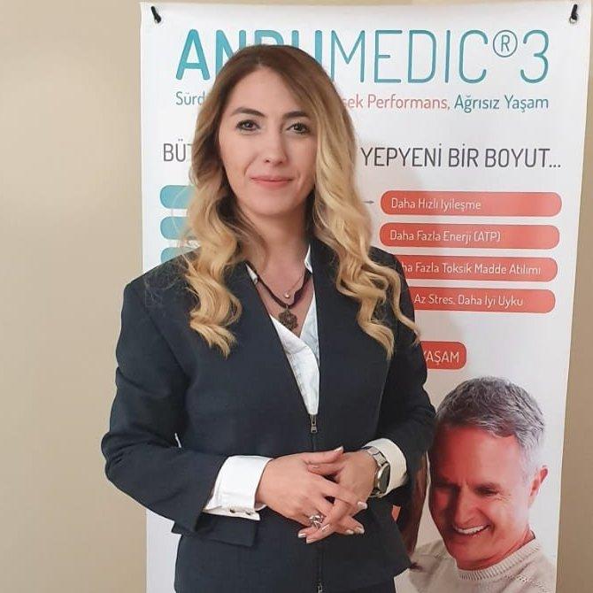 Dyt Semra EMİNFERZANE