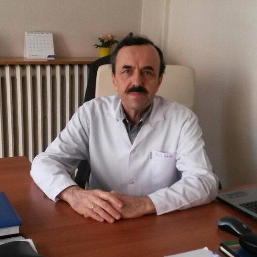 Dr. Salih EKEN