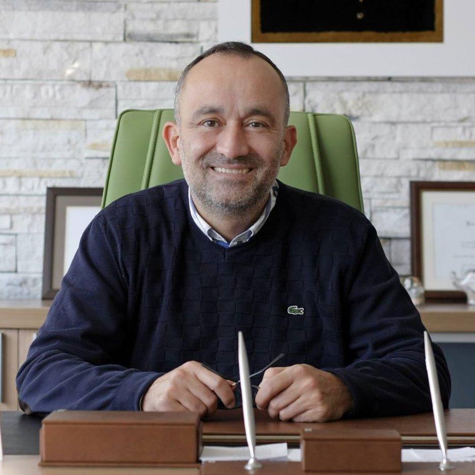Dr. Ateş ŞENDİL