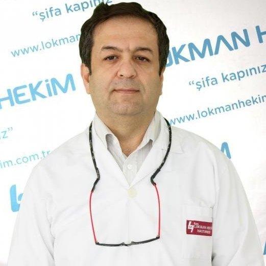 Op. Dr.  Muharrem Murat YILDIZ