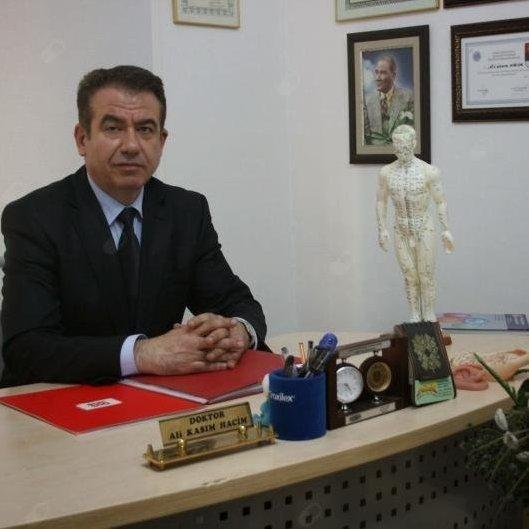 Uzm. Dr. Ali Kasım HACIM