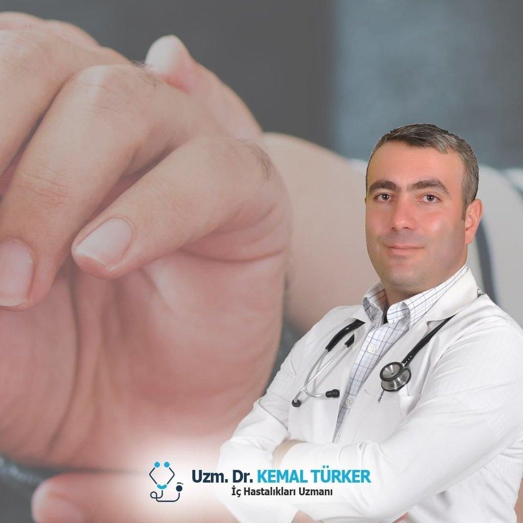 Dr Kemal TÜRKER