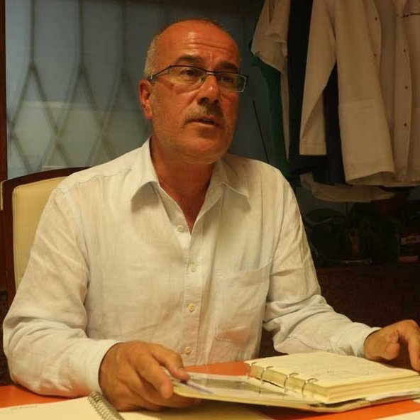Dr. Ahmet FEHİMOĞLU