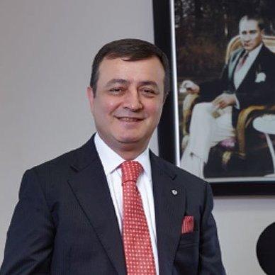 Dr. Nafi Ergün ÖZDEŞ