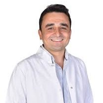 Dyt. Selim YUKARKİ & Fzt. Serap Teker Yukarki
