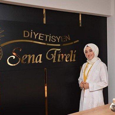 Dyt Sena TİRELİ