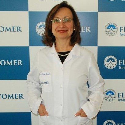 Dr Türkan TÜNERİR