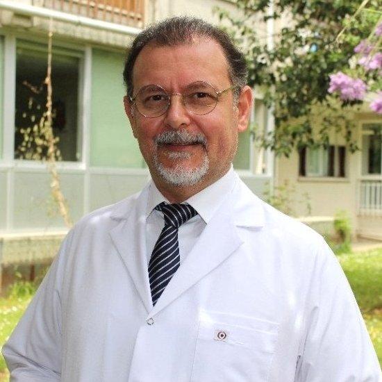 Dr.Fevzi ÖZGÖNÜL