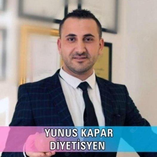 Dyt Yunus KAPAR