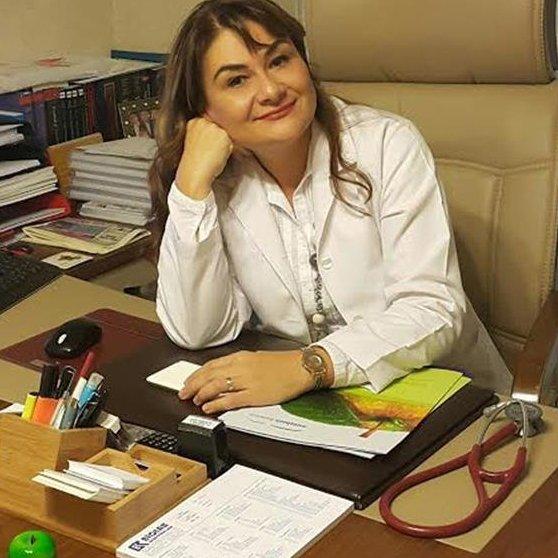 Dr. Nesrin HALİL