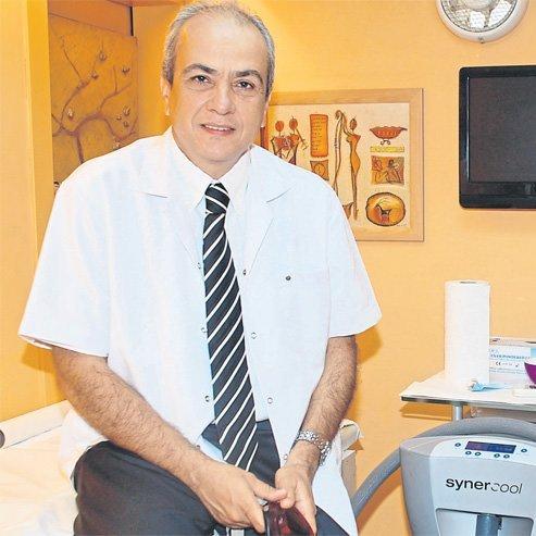 Dr.Tanju ADALI