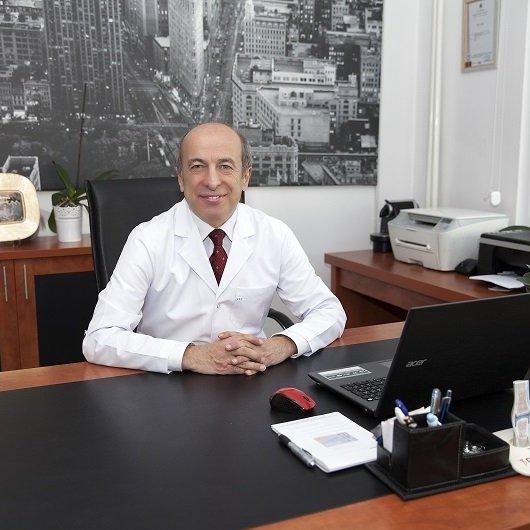 FTR Dr. Ali KALKAN