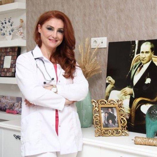 Dr. Songül ÖZCAN