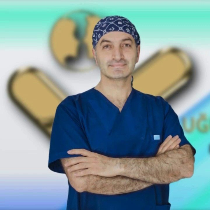 Dr. Uğur Recep ÇELİK