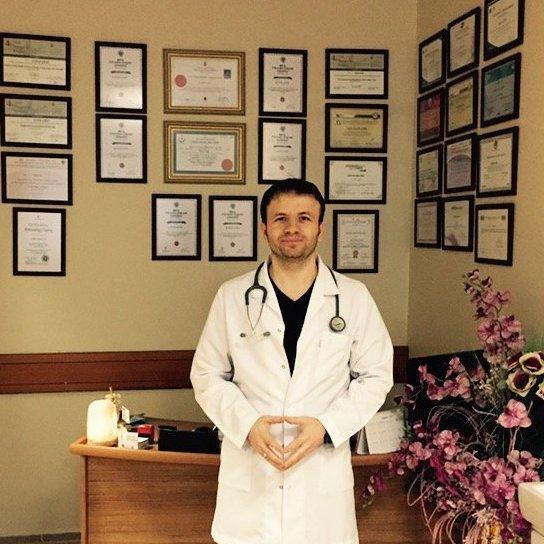 Dr. Kadir GÖDE
