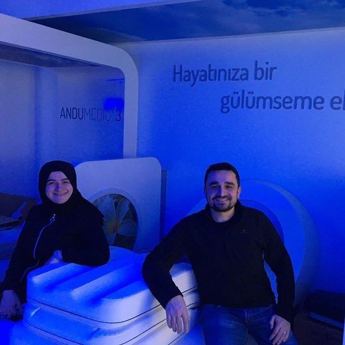Fzt. Serap YUKARKİ- Dyt. Selim YUKARKİ