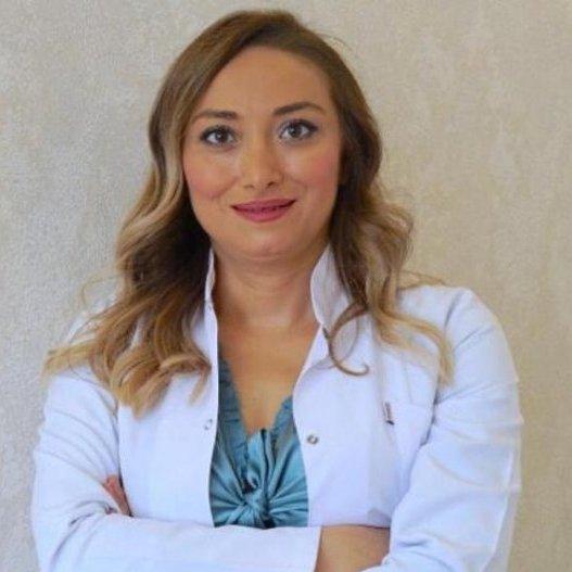Dr. Evrim Duruöz