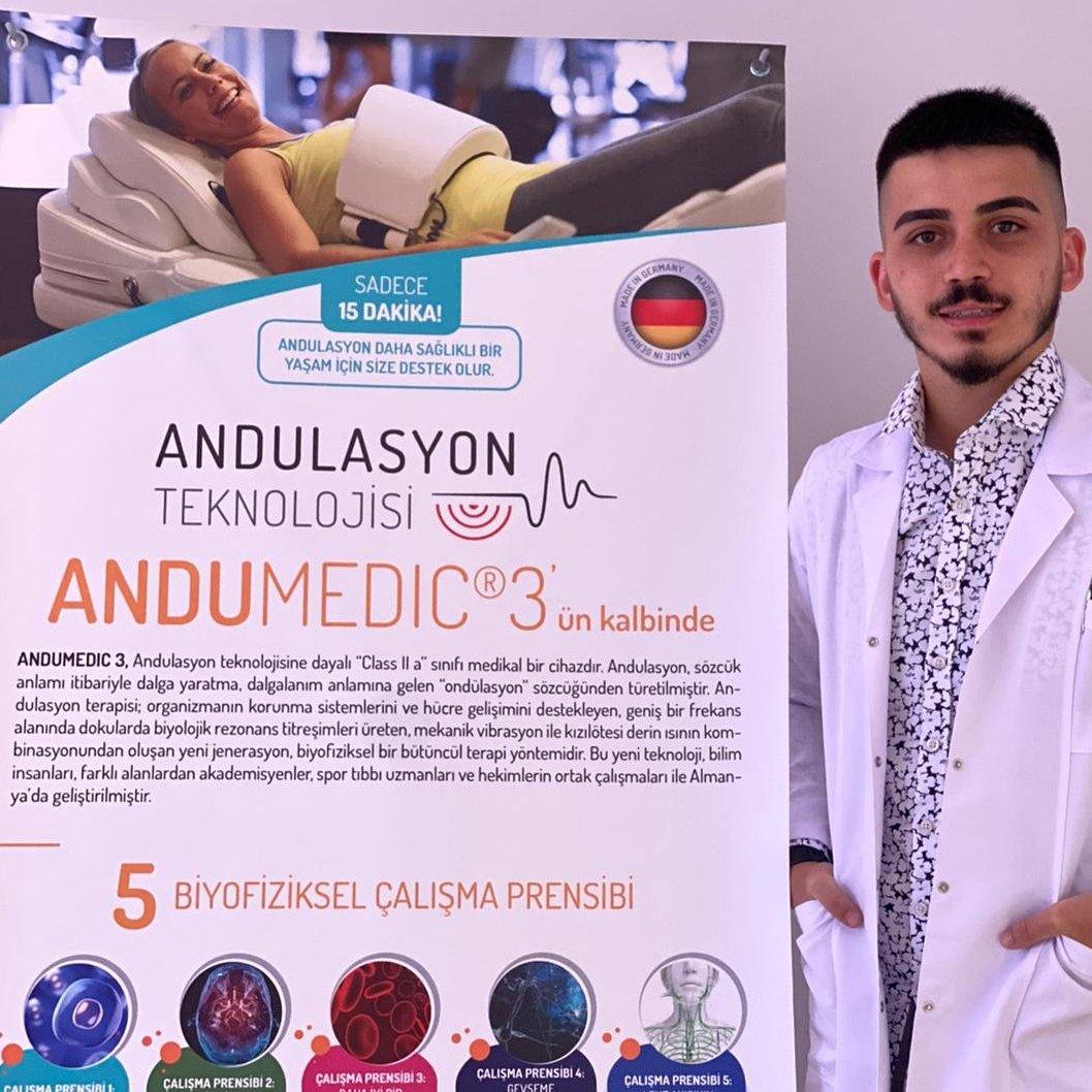Dyt. Mehmet Öztürk