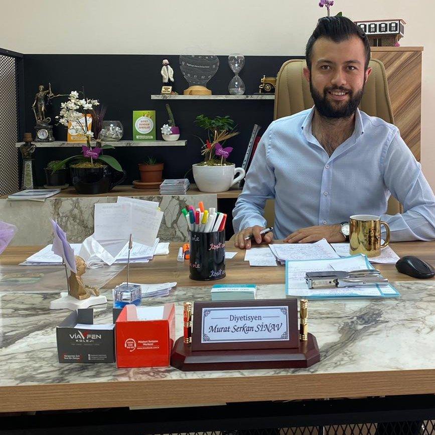 Dyt Murat Serkan Sınav